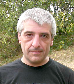 Picture of Vladimir Goloborod'ko